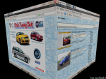 sito web e gallery STC by Linux
