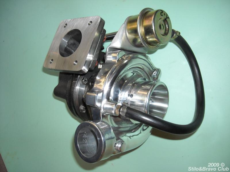 Turbo 500 Abarth