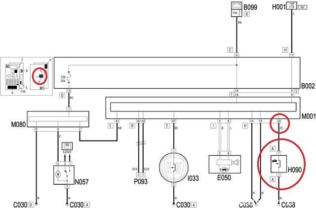 Schema Elettrico Golf 5 : Schema elettrico golf impianto e motore